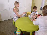 Как проявляется тугоухость у детей?