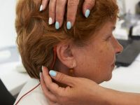 Слуховые аппараты для пожилых