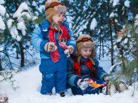 Как защитить слуховые аппараты зимой?